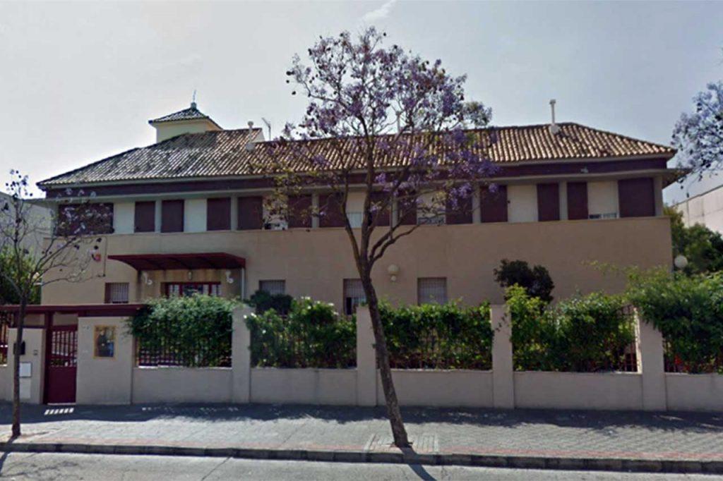 03-Coro-Rociero-Amanecer-en-Casa-Padre-Juan-Bonal-de-las-Hermanas-de-la-Caridad-de-Santa-Ana-en-Dos-Hermanas-Sevilla