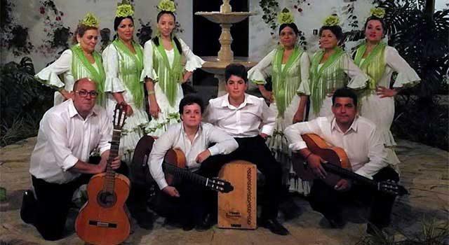 Historia - Coro Amanecer - Dos Hermanas - Sevilla